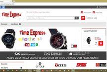 TimeExpres.com