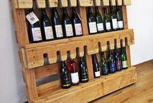 vidriera vinos