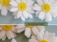 croa de flores