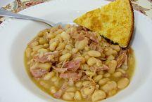 Crockpot meals / by Nancy Soehnlen