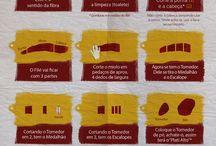 Escola de Gastronomia / Estudos sobre Harmonização - Vinho e Comida
