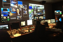 Behind The Scenes @ KGW