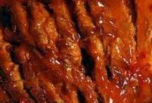 Babi pangang