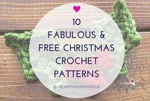 Crochet 4 Christmas