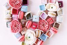 Wedding ring box / Wedding ring box velvet | Precious jewerly boxes | Completely handmade | Worldwide shipping |