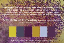 Trends - Color Trends