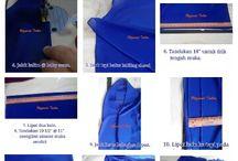 instan shawl
