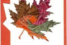 maple leaf quilting ideas