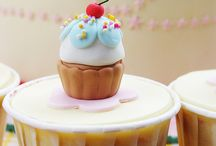 Cupcakes / Beautiful designs for cupcakes.  Who doesn't love cupcakes? / by CaljavaOnline.com