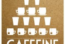 Coffee aka sanity