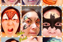 Face painting for kids / Face paint