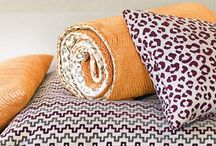 Fabrics & Wallpaper / by Remote Stylist