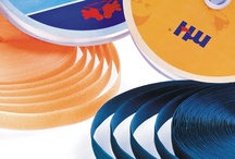 Hook and Loop / Spec: 16mm, 20mm, 25mm, 30mm, 38mm, 50mm, 100mm Color: we have color card with 75 different colors, also buyers' colors are acceptable http://www.mh-chine.com/ribbon-tape-rope/hook-loop_951.html