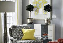 Living room / Budget