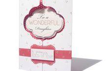 Gatefold Card Blanks / by Craftwork Cards