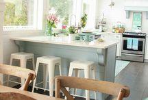 Decoration - Cottage style