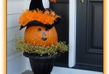Halloween ideas / by Diane Reynolds