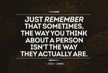 Quotes / #quotes