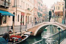 Travel / by Leonor Faria