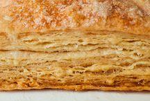Puff pastry love / by Donna Zuckerberg