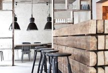 Restaurants / by zpstudio