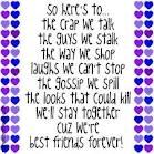 friends / by Destiny Luttrell