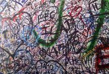 Arte callejero / Arte, poesía, calles...