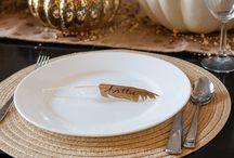 Thanksgiving / by Kara Pothier