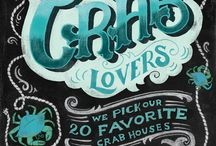 ART-Creative Lettering / Typography, Calligraphy and Hand Drawn Lettering / by Susan Stamilio