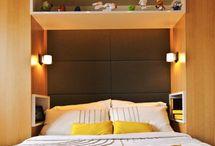 SJ's Bedroom