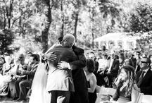The Emotional Photographer- Juliana Laury Photography / Weddings are the start to your life together and they are full of emotions and beauty. These photos capture all those moments you will cherish for years to come