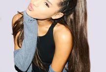 Ariana Grandé
