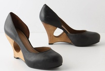shoes  / by Molly Dowdy