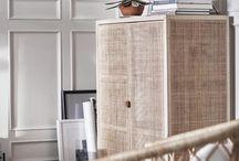 Schränke | Cabinets ♡