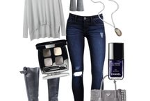 Outfits Septiembre 2013