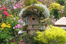 Des maisons pour les habitants de nos jardins