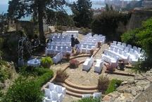 Weddings at the Castle ♥ Las bodas del Castillo