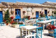 Marzamemi - Sicily