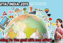 Digital India / Digital India Week