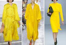 pantone fashion
