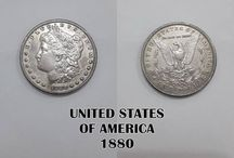 COIN UNITED STATES OF AMERICA