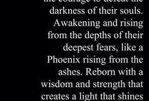 Mind & Soul / Spiritual awakening & the Beauty of the human soul
