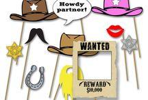 cowboy camp de jour