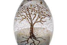 Paper Weights & Pretty Glass / by Brenda Johnson