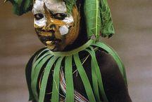 AFRIKABURN COSTUME IDEAS