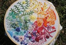 Needlepoint / by SueStitches
