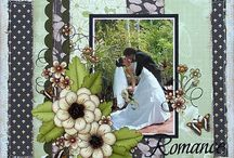Wedding Layouts / by Lisa Russell