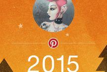 À essayer en 2015