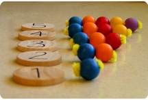 math in the classroom / by Nancy Vaille
