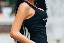 Black hair hotness